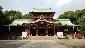 Two killed in knife attack at Tokyo shrine
