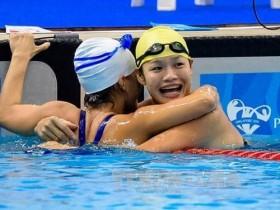 Vietnamese swimmer continue to shine at World Para Championships