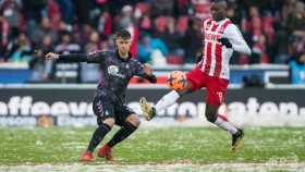Freiburg win basement battle in seven-goal thriller