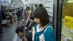Pregnant woman wants seat on Tokyo metro: There's an app for that