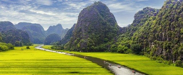 Vietnam among Top 10 fastest-growing tourist destinations