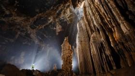 Quang Binh: 58 more caves discovered in Phong Nha - Ke Bang