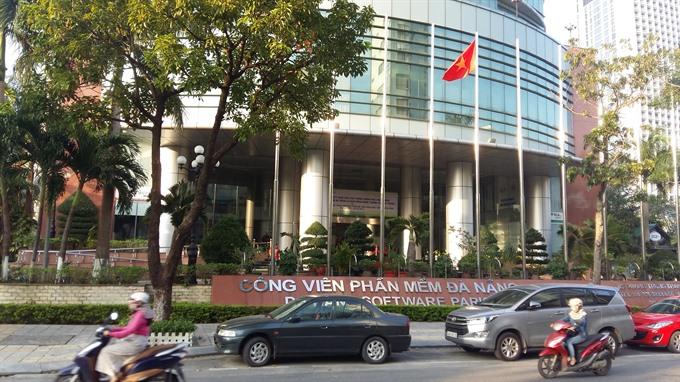 da nang software park recognised