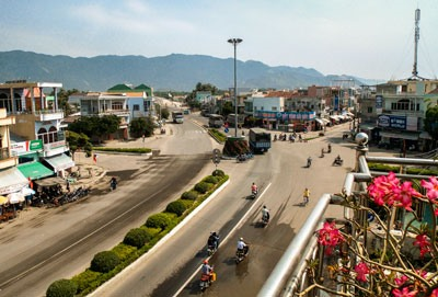 vnd100 trillion needed for bac van phong special zone
