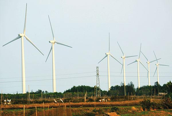 Direct PPAs spark renewable energy – VietNam Breaking News