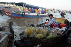 Vietnam listed among best destinations for winter trips