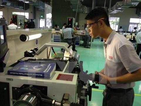 dong nai attracts 13 billion fdi in 2017