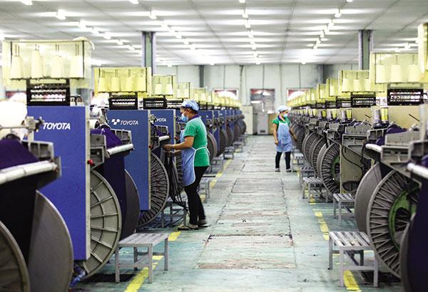 dyeing mills in vietnam textile mills in vietnam