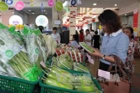 hcm city prepares goods for tet goods worth 789 million