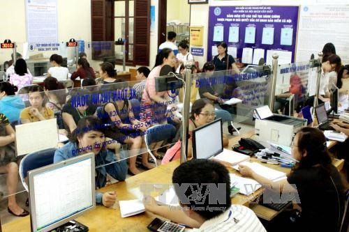 ha noi to inspect enterprises owing social insurance payments