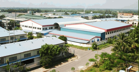 ha noi to gain new six industrial clusters