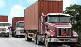 First online freight solution begins in VN