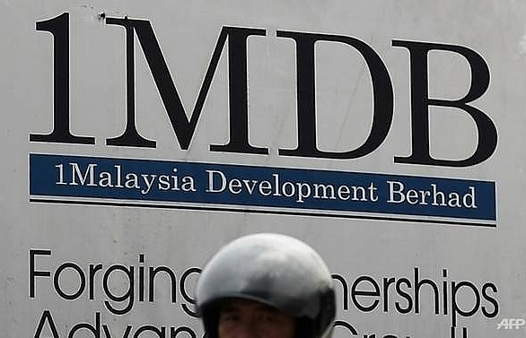 us justice official pleads guilty in 1mdb lobbying case