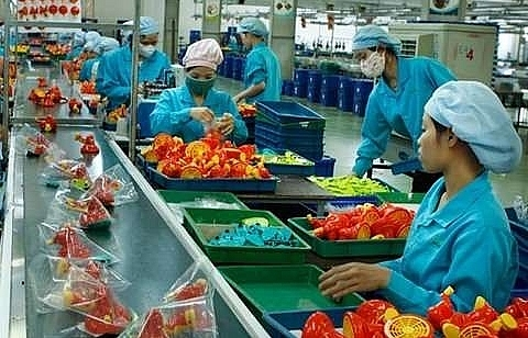 new companies up 45pc in 11 months