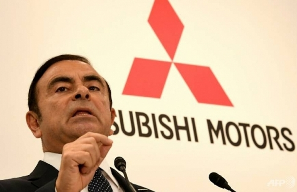 japan court extends detention of former nissan chief ghosn