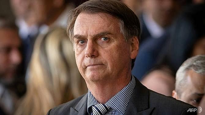 brazils bolsonaro blasts govt environmental agencies