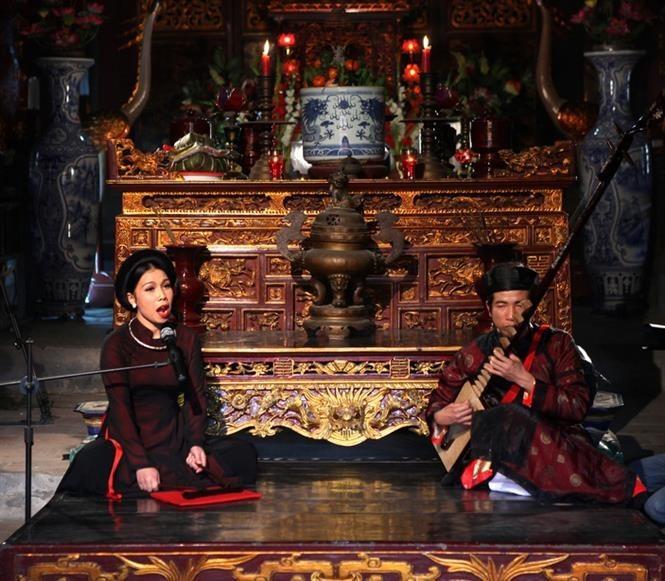 unesco recognised heritage elements in vietnam