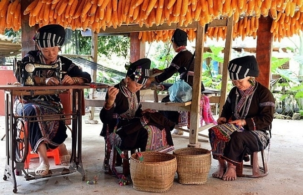 lai chau supports sustainable poverty alleviation