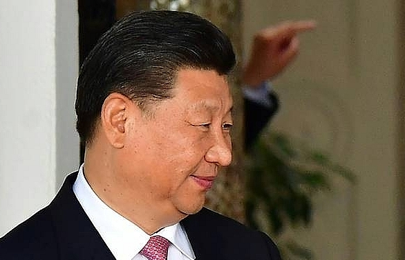 xi heads to portugal as chinas influence worries eu partners