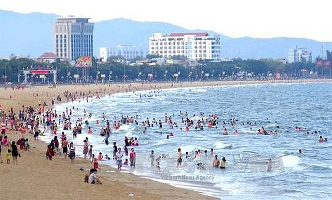 regional planning for binh dinh province approved