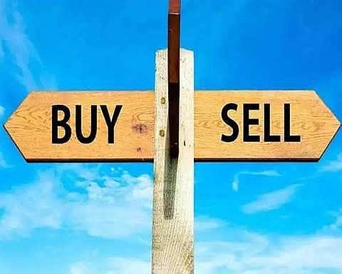 markets slide hpg vre upbeat