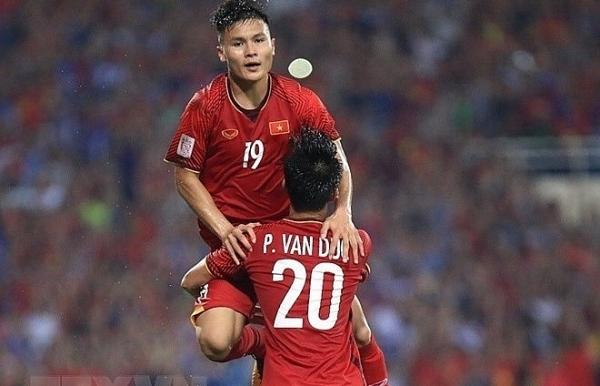 vietnam enter 2018 aff cup finals
