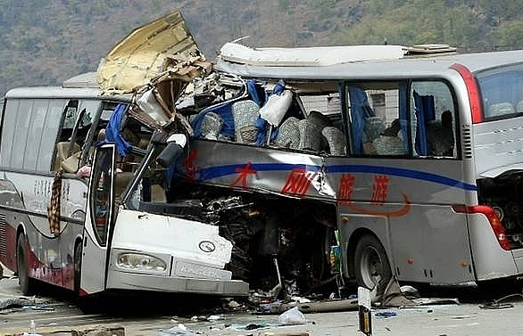 road accident deaths swell to 135 million globally each year who
