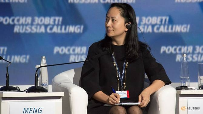 huawei exec faces us fraud charges linked to iran court hears