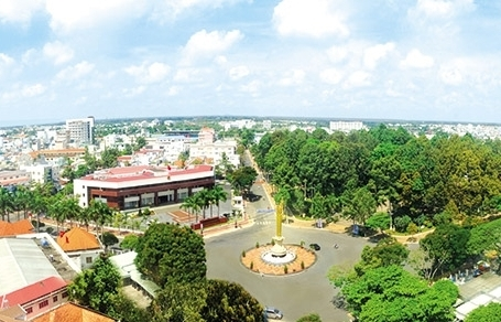an giang opens the doors to attract further investment