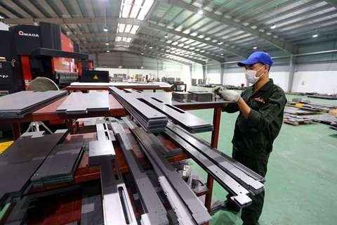 vietnam an fdi magnet in southeast asia experts