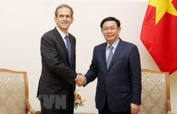 google seeks to open representative office in vietnam