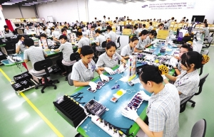 new korean policy broadens horizons