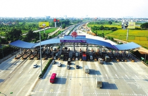 expressway concessions in deadlock