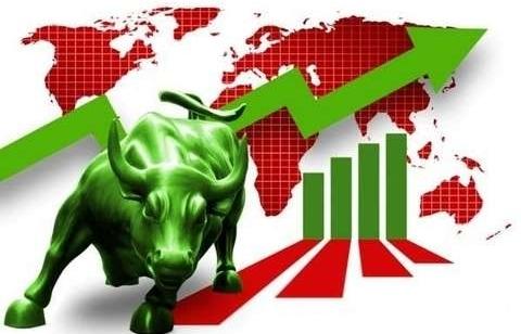 petro insurance stocks drive market up