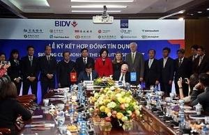 adb provides us 300m loan to bidv to support smes in vietnam