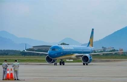 vietnam airlines to list 14 billion shares on hose