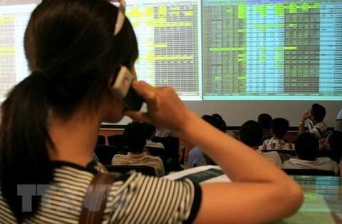 vn index advances on investor optimisim