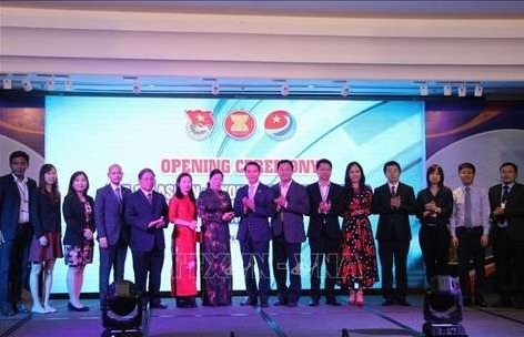 asean3 young entrepreneurs and leaders join hands to boost hi tech agricultural initiatives