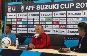 vietnam will keep aff cup trophy home