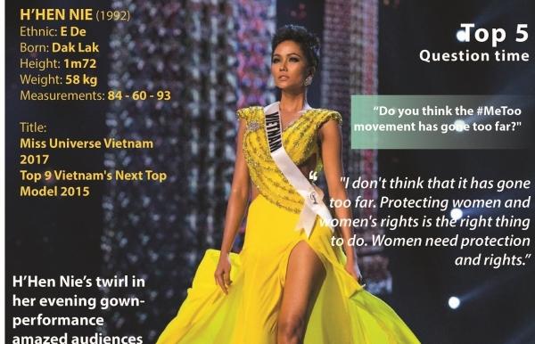 miss vietnam makes top 5 miss universe 2018