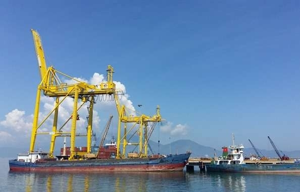 da nang greenlights 606 million logistics plan