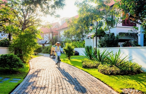 danang crafts strategy to lure high spending visitors