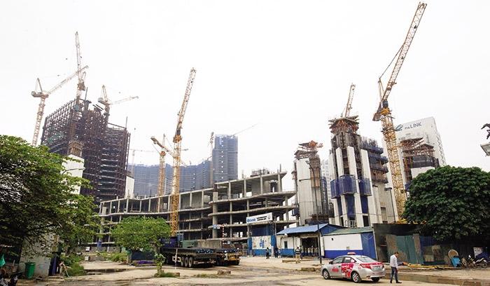 fresh plans for vietinbank complex