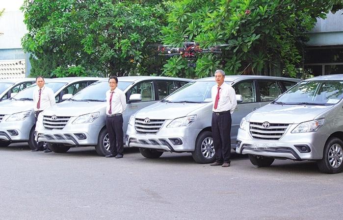 car rental market accelerates