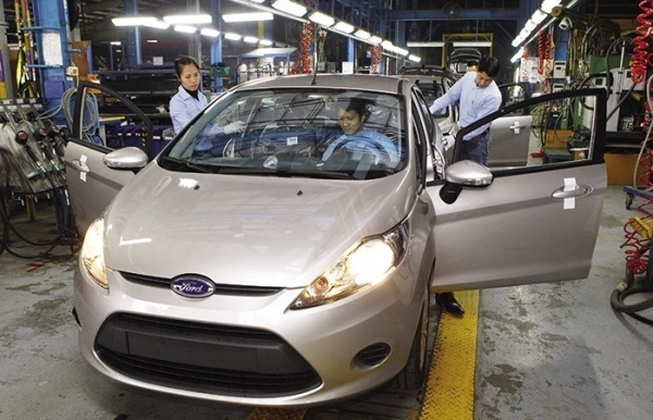 vietnam expects more investment out of china