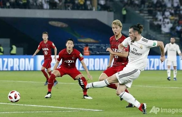hat trick hero bale fires real madrid into club world cup final