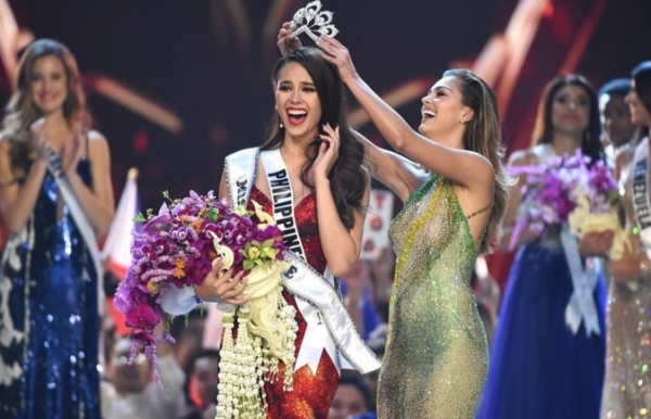 vietnamese representative winner among 6 largest world pageants in 2018