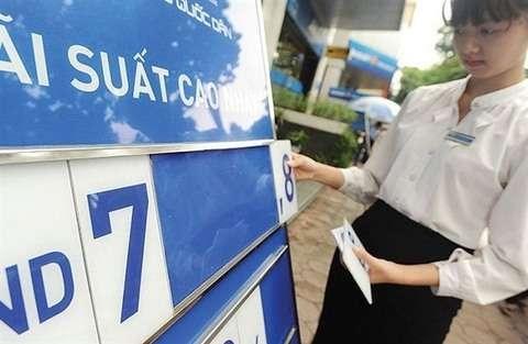 banks raise deposit rates but only short term