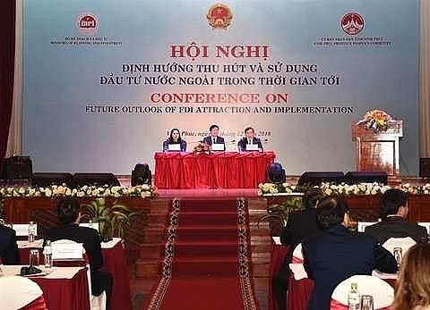 vietnam targets high tech fdi for development