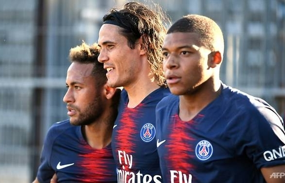 why neymar cavani and mbappe are psgs biggest strength and weakness